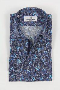 Reissverschluss Hemden